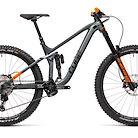 2021 Cube Stereo 170 TM 29 Bike