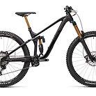 2021 Cube Stereo 170 SL 29 Bike