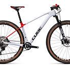 2021 Cube Elite C:68X Pro Bike