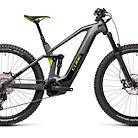 2021 Cube Stereo Hybrid 140 HPC SL 625 E-Bike