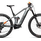 2021 Cube Stereo Hybrid 140 HPC TM 625 E-Bike