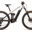2021 Cube Stereo Hybrid 140 HPC SLT 625 E-Bike