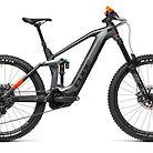 2021 Cube Stereo Hybrid 160 HPC TM 625 E-Bike