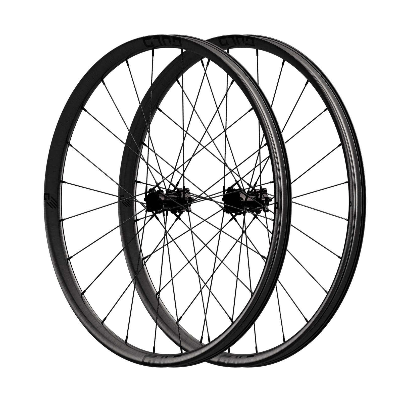 Gulo Composites GME-30 Enduro Wheel System