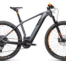 2021 Cube Elite Hybrid C:62 Race 625 E-Bike
