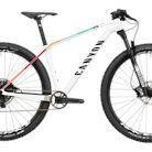 2021 Canyon Exceed WMN CF 5 Bike