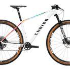 2021 Canyon Exceed WMN CF 7 Bike