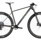 2021 Canyon Exceed CFR LTD Bike