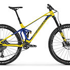 2021 Mondraker Superfoxy Carbon R Bike