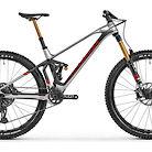 2021 Mondraker Superfoxy Carbon RR Bike