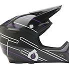 SixSixOne Evolution Carbon (2011) Full Face Helmet