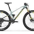 2021 Mondraker F-Podium Carbon DC R Bike