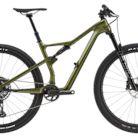 2021 Cannondale Scalpel Carbon SE LTD Bike