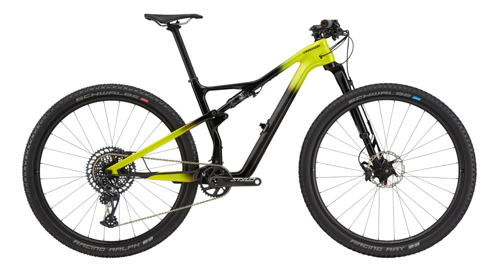 2021 Cannondale Scalpel Carbon LTD