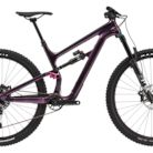 2021 Cannondale Habit Carbon SE Bike