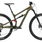 2021 Cannondale Habit Carbon 2 Bike