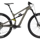 2021 Cannondale Habit Carbon 1 Bike
