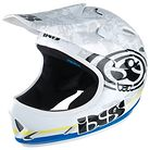 iXS Phobos Team Edition Full Face Helmet