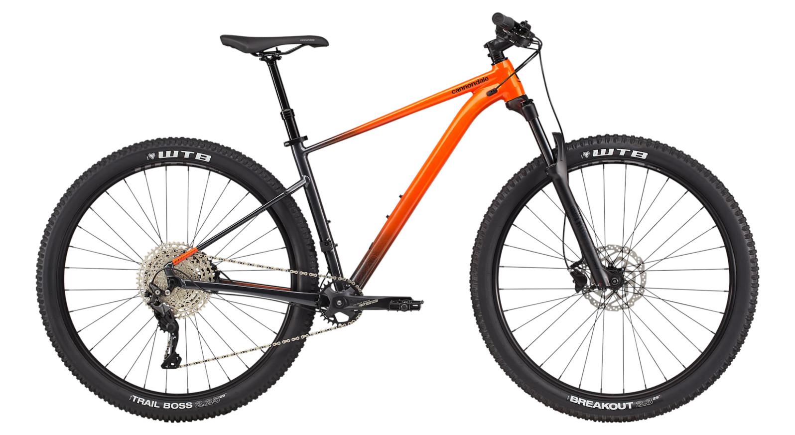 2021 Cannondale Trail SE 3