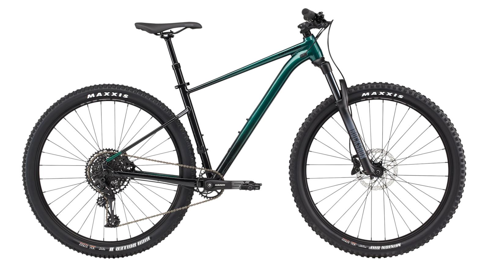 2021 Cannondale Trail SE 2