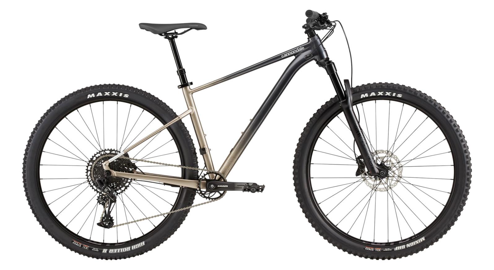 2021 Cannondale Trail SE 1