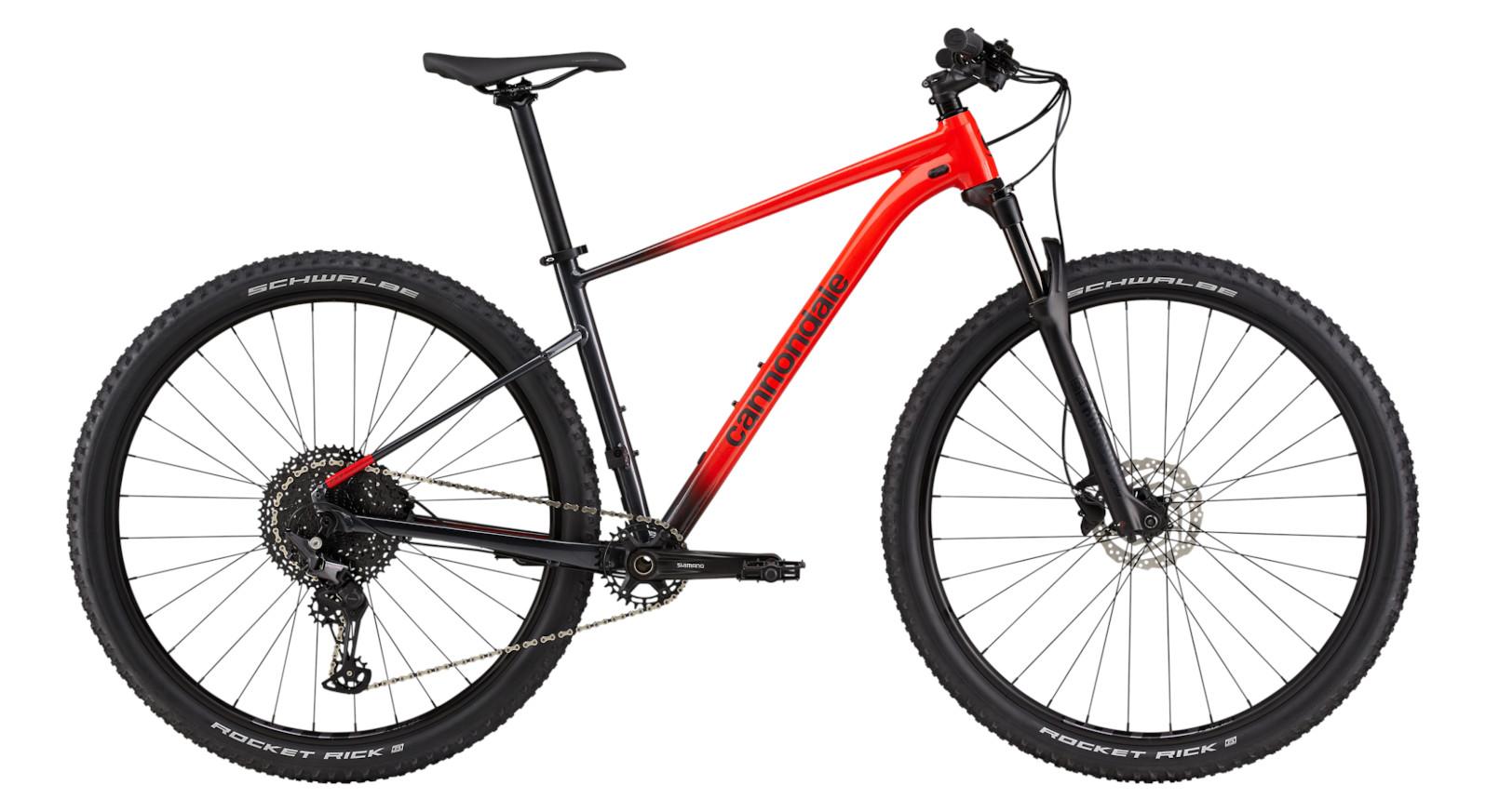 2021 Cannondale Trail SL 3