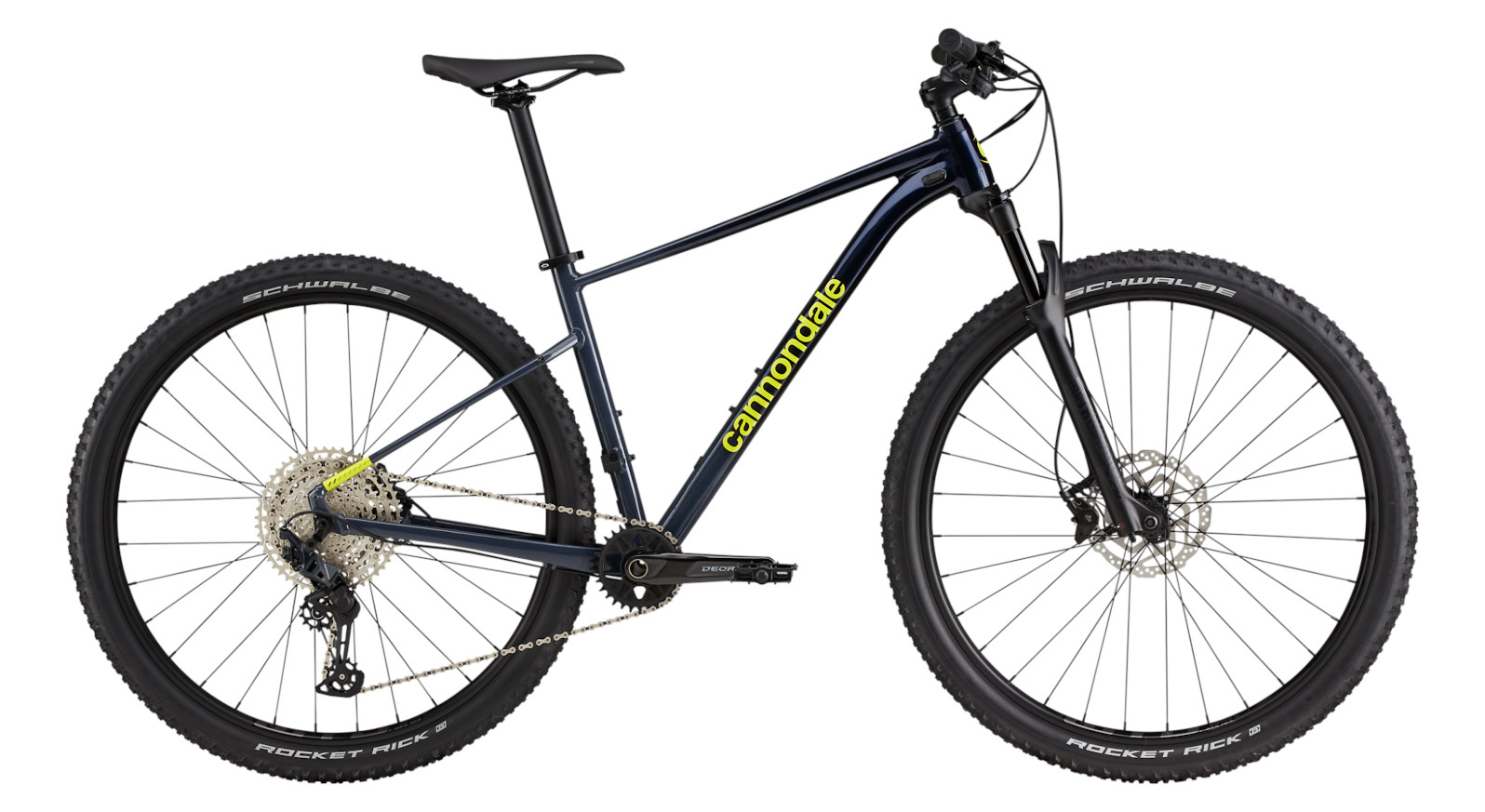 2021 Cannondale Trail SL 2