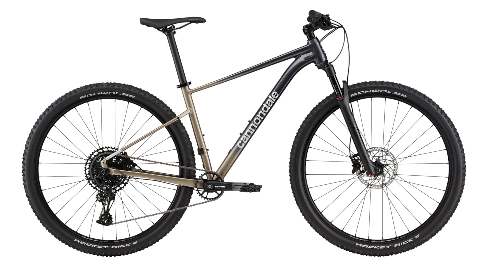 2021 Cannondale Trail SL 1