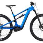 2021 Cannondale Habit Neo 3 E-Bike