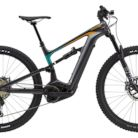 2021 Cannondale Habit Neo 1 E-Bike