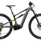 2021 Cannondale Habit Neo 2 E-Bike