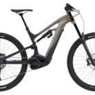 2021 Cannondale Moterra Neo Carbon SE E-Bike