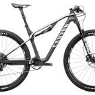 2021 Canyon Lux CF 6 Bike