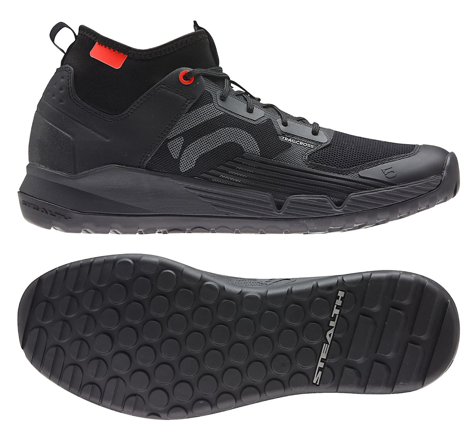 Five Ten Trailcross XT (Black/Grey/Red)