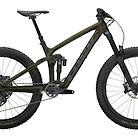 2021 Trek Remedy 9.8 Bike