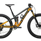2021 Trek Fuel EX 9.9 XTR Bike