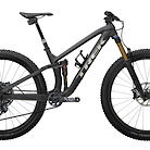 2021 Trek Fuel EX 9.9 X01 AXS Bike