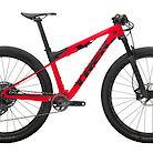 2021 Trek Supercaliber 9.8 GX Bike