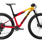 2021 Trek Supercaliber 9.7 Bike