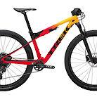 2021 Trek Supercaliber 9.7 Bike