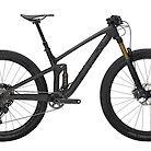 2021 Trek Top Fuel 9.9 XTR Bike