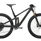 2021 Trek Top Fuel 9.9 X01 Bike