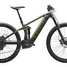 2021 Trek Rail 5 E-Bike