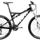 Yeti ASR-5 Carbon Enduro Bike
