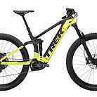 2021 Trek Rail 9.7 E-Bike