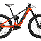 2021 Trek Rail 9.9 XTR E-Bike