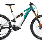 2021 Commencal Meta Power 29 Signature E-Bike