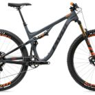 2020 Pivot Trail 429 Pro X01 Enduro Bike