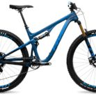 2020 Pivot Trail 429 Team XTR Enduro Bike