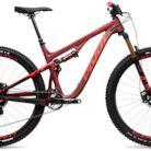 2020 Pivot Trail 429 Team XTR Bike